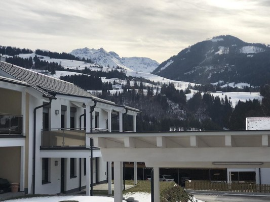 Apartment Piererdorf Top 2a - view