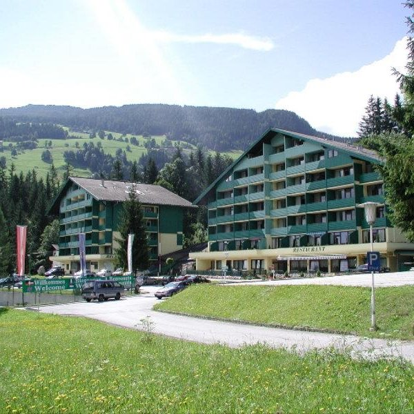 exterior view summer | © Alpine Club by Diamond Resorts /Schladming-App.