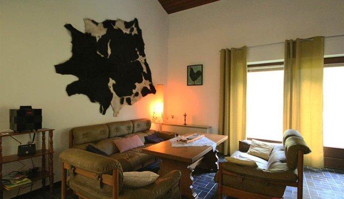 Ferienhaus maggy chalet ferienhaus ferienwohnung for Wohnlandschaft 8 personen