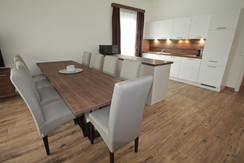 Top 3 - Kitchen and dining table