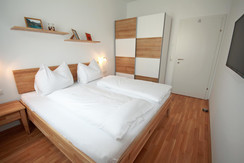 Top 5 - Bedroom 1 with double bed