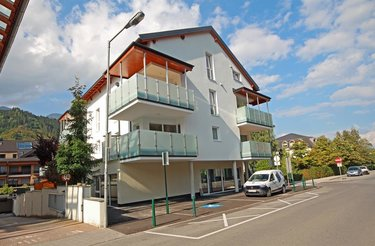 Stadtdomizil Schladming Apartment House Holiday Apartment Group
