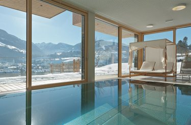 Sun Lodge Schladming Apartment House Seminar Hotel Holiday