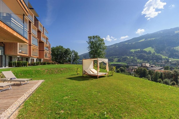 Sun Lodge mit Panoramablick | © Schladming-Appartements