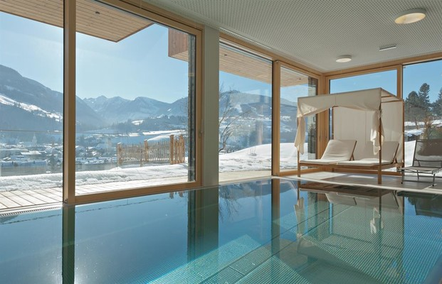 Spanorama | © Schladming-Appartements